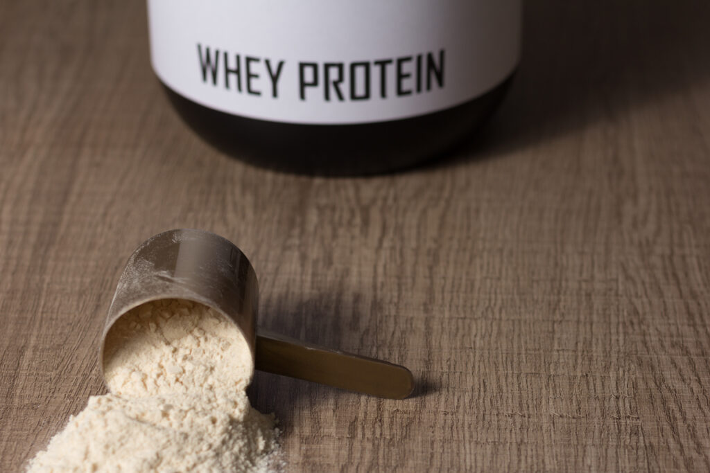 7 Best Dietary Supplements For Weight Loss