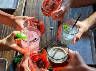 5 Mocktails To Drink For Hot Summer Days