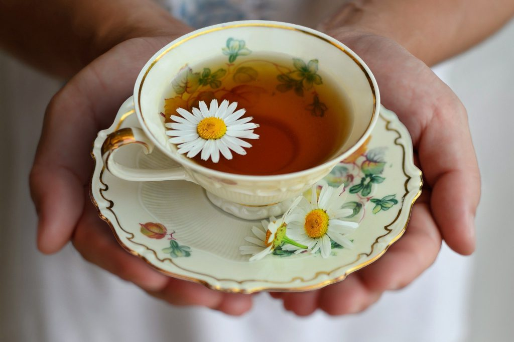 Herbal Teas: 10 You Should Try For Healthy Body And Mind