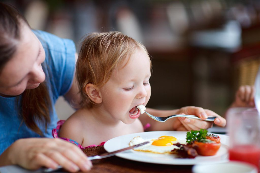 5 Simple Ways To Up Your Child's Vitamin D Levels