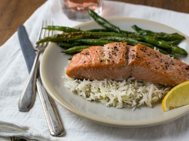 Top 8 Foods High in Vitamin E